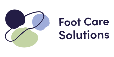 Foot Care Solutions logo